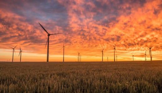 風力発電の効率が、AIの力で最大化する!?
