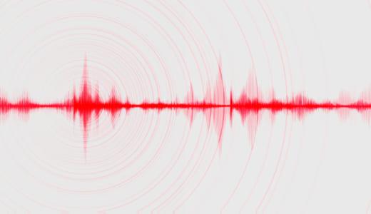 全身にかかる振動を機械学習で把握する