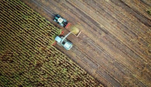 AIの発展によるスマート農業2.0で業務効率をアップデート