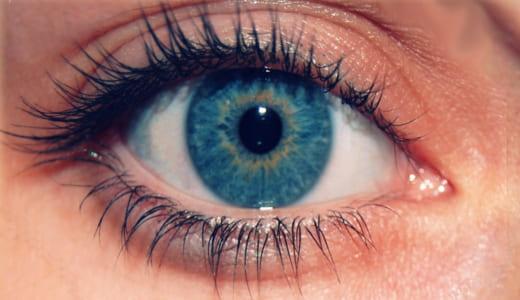 目の動きから相手の性格を推測するAIが開発される