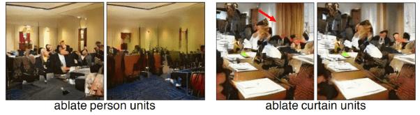 画像からモノを消す(会議室の画像を生成するAIを例にしています)