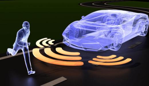 LSTMの進化系「Bio-LSTM」。自動運転車における歩行者の次の動きを全身3Dメッシュから推測