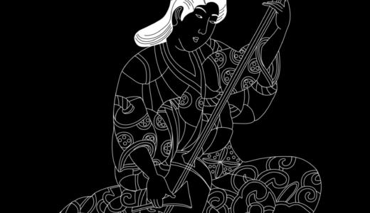 【伝統芸能×AI】機械学習で声を解析し伝統芸能の習得を手助けする