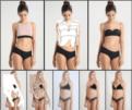 ベストからブラジャーに。高解像度でリアルなファッション画像操作が可能なFE-GANが登場