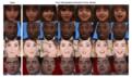顔画像に豊かな表情を!変幻自在な感情を再現するGANの最新アーキテクチャ!