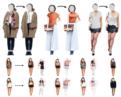 最小の工夫を計算し、最高の服装を演出する「Fashion++」モデル