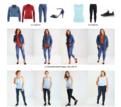自由自在に服を着こなせ!StyleGANを用いたファッション画像生成
