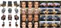 自然画像から3D表現を学習する新しい生成モデルHoloGANが登場
